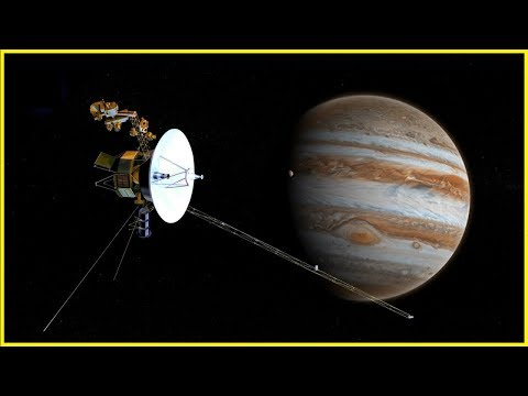 O Que A Voyager 1 E 2 Viram Durante Sua Jornada Fora Do Sistema Solar?