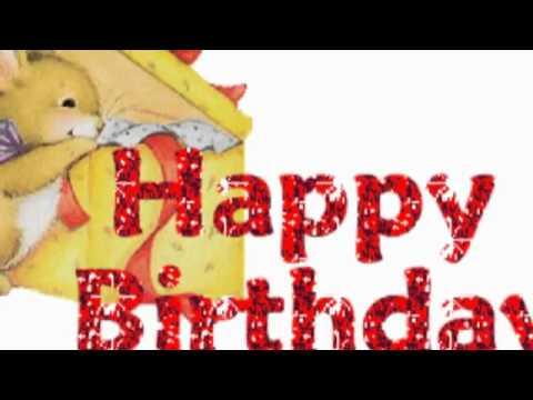 Khúc hát mừng sinh nhật ( happy birthday )