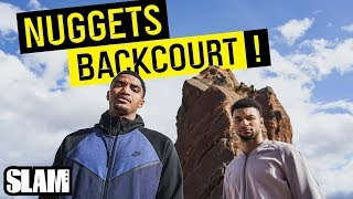 The Nuggets' Backcourt of Jamal Murray and Gary Harris is READY❗️