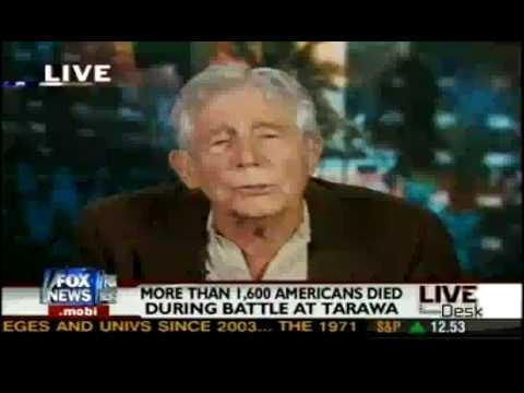 Fox News - April 24 - Return to Tarawa Part 2