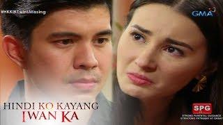 Hindi Ko Kayang Iwan Ka: Edward interrogates Ava thumbnail