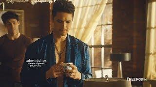 Video Shadowhunters 2x15 Alec Worried about Magnus Malec scene  Season 2 Episode 15 download MP3, 3GP, MP4, WEBM, AVI, FLV Oktober 2018