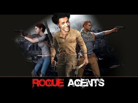 Rogue Agents: Pega esse PARKOUR!!! Top gráficos 3D TPS com jogabilidade INCRÍVEL!!! - Omega Play #ZigIndica 34