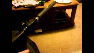 Pellet gun from walmart