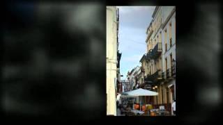 Hotel Sierra Hidalga en Ronda (Málaga)