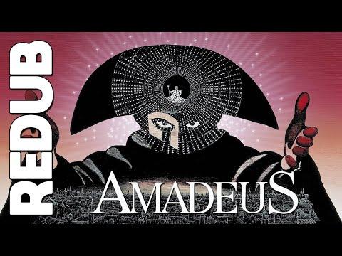 LE REDOUBLAGE D'AMADEUS (REDUB #1)