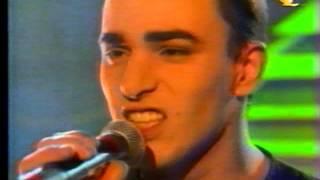 Иванушки International - Где ты (ОРТ 1997 г. клип)
