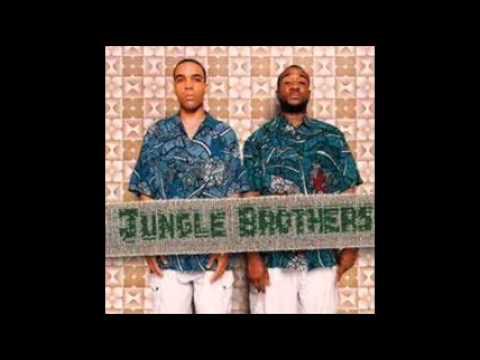 jungle brothers -  vip