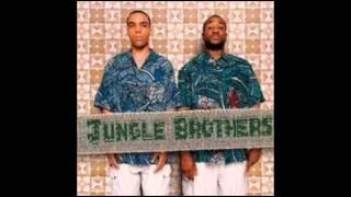 jungle brothers -  vip