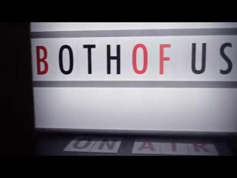 B.o.B - Both of Us ft. Taylor Swift - Laurène & Louis (Cover)