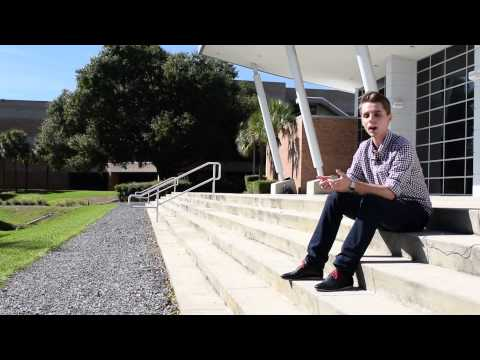 Valencia College International Student Testimonial