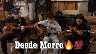 New Similar Songs Like Justin Morales - Desde Morro