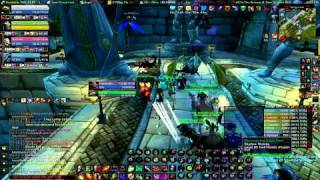 Shadow Wolves - Realm First Guild Level 25