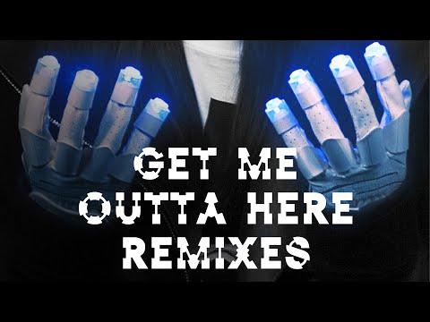 Get Me Outta Here Remixes (Official Audio) - Steve Aoki & Flux Pavilion