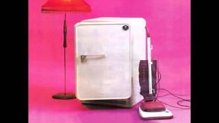 The Cure --I'm Cold (SAV Studio Demo)-