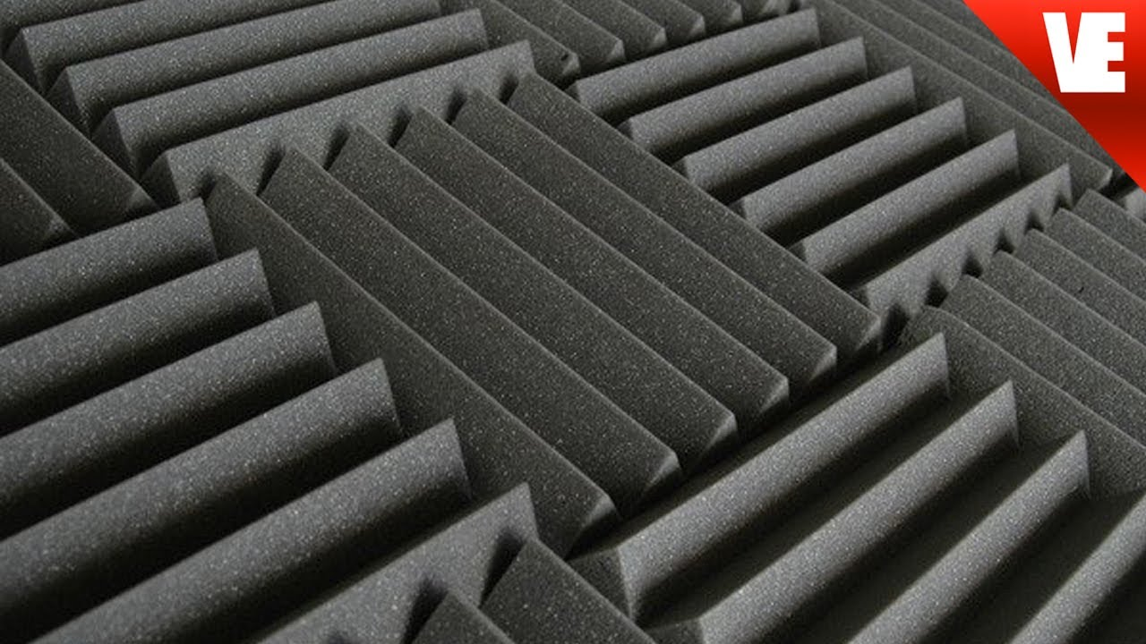 Acoustic Foam You