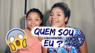 Baixar Desafio Quem Sou Eu feat. Jessica Fernanda