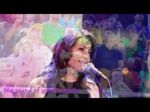 Amy Grant - Our Time is Now