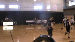 Jacob slam dunk national tournament