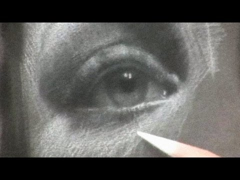 Artist Daily Presents Drawing the Eye with David Jon Kassan