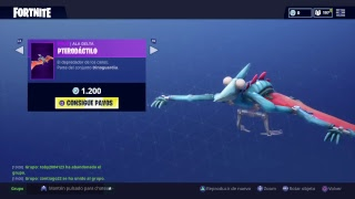 RECLUDING PEOPLE FOR TEAM COMPETITIVE CPF FORTNITE EN VIVO | FORTNITE #152