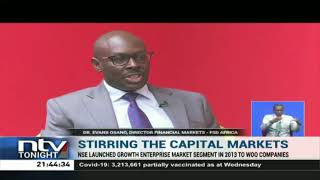 Expert proposes SME fund to catalyse new listings at the NSE