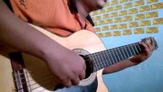 Một thời đã xa - Guitar Hoàng Như Định