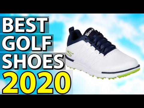 ✅-top-5:-best-golf-shoes-2020