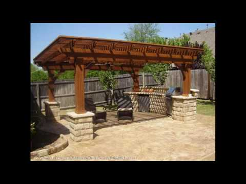 Easy Ways to Covered Outdoor Kitchen area Pictures
