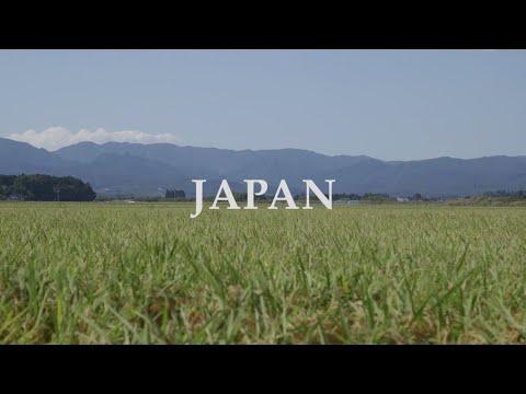 Documentary of Kubota Vol.8 Japan(English version)