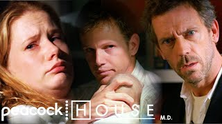So You Decided To Kill Your Baby | House M.D.
