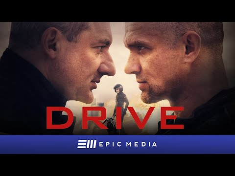 DRIVE - Episode 4 | Action | Russian TV Series | english subtitles