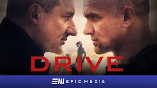 DRIVE - Episódio 4 | Ação | Série de TV russa | Legendas em inglês