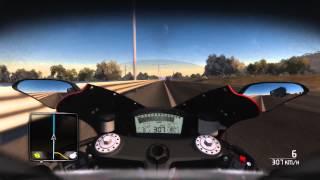 Test Drive Unlimited 2 - Ducati Desmosedici RR Free Ride