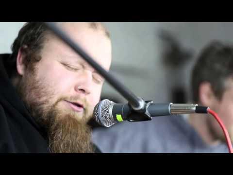 Andreas Kümmert - Jordan (Live Session) ••• perlenTV 082