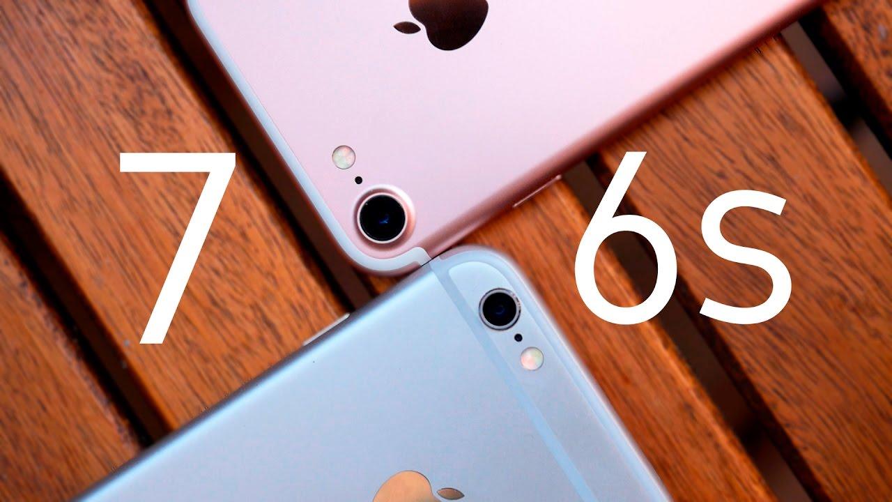 1a0df889ffb Las Cámaras del iPhone 7 y iPhone 6s se Someten a Nuestro Test
