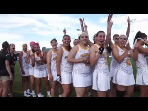 2016 NCAA Division II Sports Festival highlights