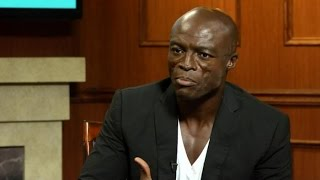 Seal Opens Up About Co-Parenting With Heidi Klum | Larry King Now | Ora.TV