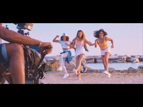 Alesha Dixon - The Way We Are (Behind The Scenes in Cyprus)