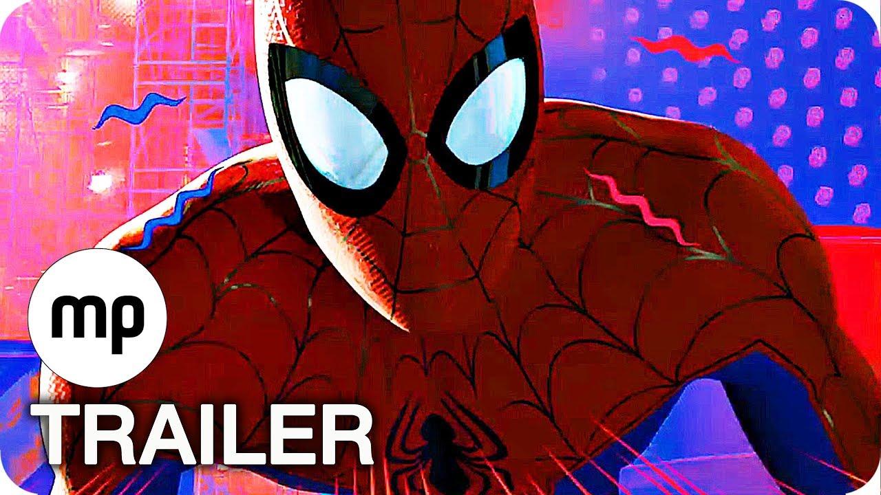 spiderman a new universe stream deutsch
