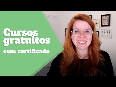 Cursos Online 65 Sites De Cursos Gratuitos E Com Certificado