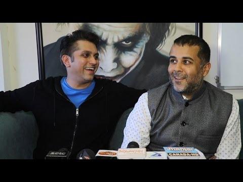 Half Girlfriend | Mohit Suri & Chetan Bhagat's Interview