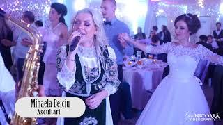 Mihaela Belciu - Am plecat candva pe jos Cand eram fecior la tata Live 2017