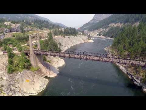 Brilliant Bridge Regional Park