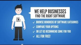 Welcome to Capterra!  Find the Right Software for Your Business
