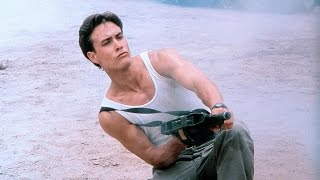 Laser Mission - Full Action Movie with. Brandon Lee 1989