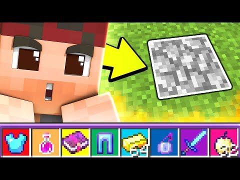 HO TROVATO UNA BASE NASCOSTA SOTTO QUEL BLOCCO!! — Griefing Vanilla | Minecraft ITA