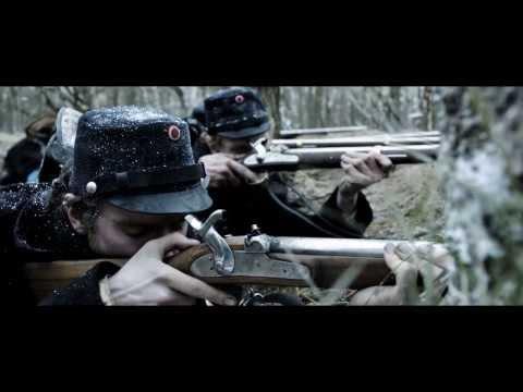 1864 | Ny dramaserie | Trailer | DR1
