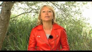 La Chronique de l'été de Sylvie Lahuna : Thoiry