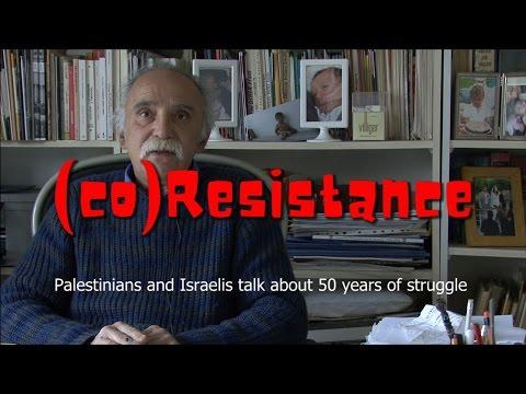 (co) Resistance: Michel Warschawski talks about the One State Solution
